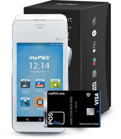 Credit card machines for small businesses